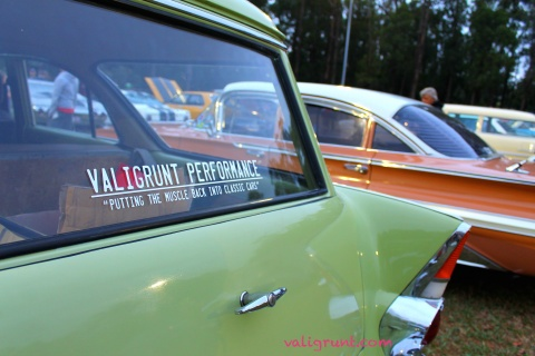 Taken at Wandin Cruise Night