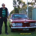 Taken at Classic Rod Club monthly Wednesday Cruise